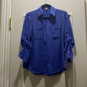 Express the Portofino Shirt